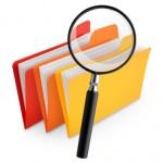 search-folders